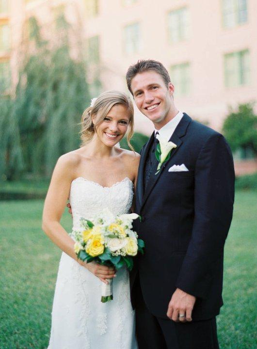 Wedding peanut butter fingers post wedding qa fandeluxe Images