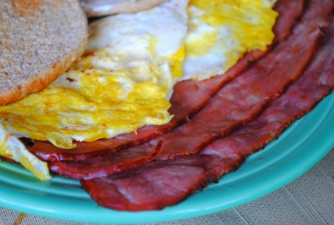 bacon and eggs 011