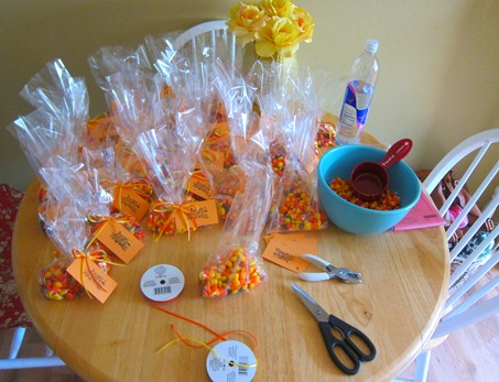 halloween wedding crafts 008