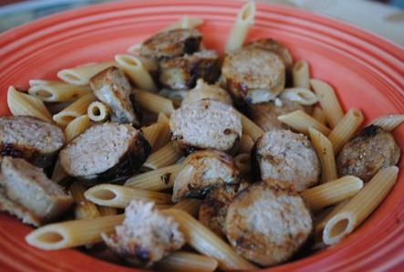italian sausage 003