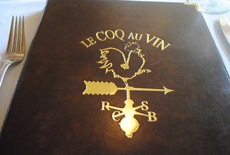 le coq au vin & bridesmaid gifts 011