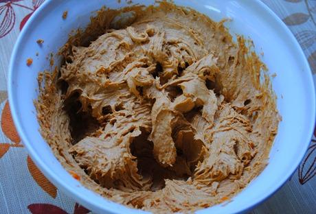 pumpkin spice cookies 025