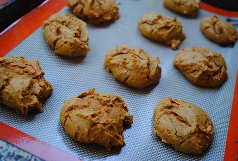 pumpkin spice cookies 034