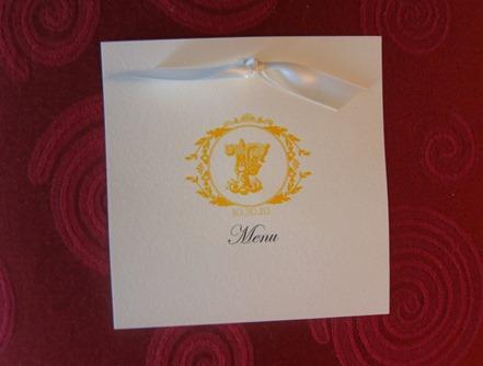 wedding menus and programs 059