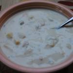 clam chowder 092