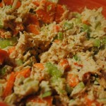 curried chicken salad 017