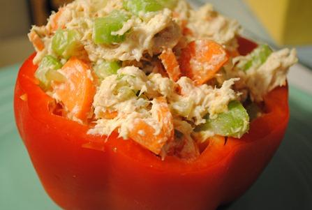 curried chicken salad 027
