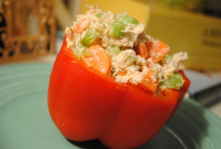 curried chicken salad 032