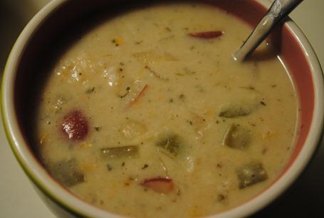 soup 034