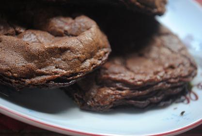 brownie cookies 006