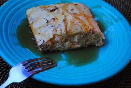 baked pancake 016