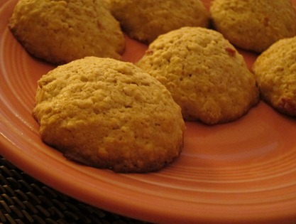 instant oatmeal cookies 025