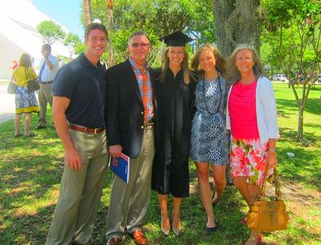 leslie's graduation 001