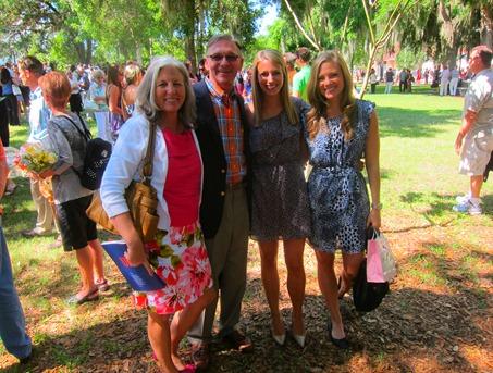 leslie's graduation 010
