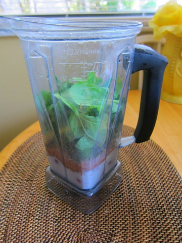 healthy smoothie 009