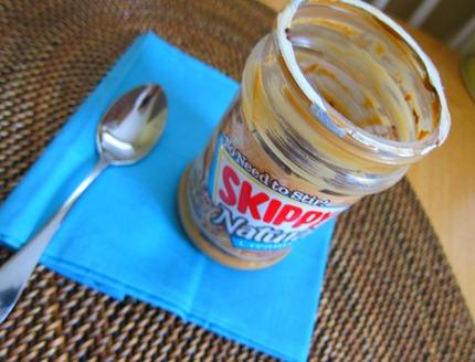 oats in a jar 014