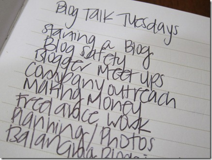 blogging topics 004
