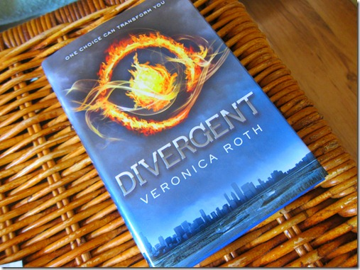 divergent 001