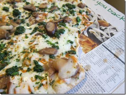 pull apart pizza 007