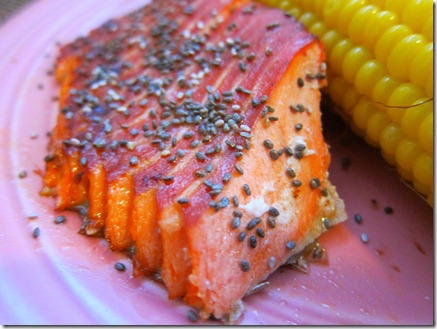 soy glazed salmon healthy 005