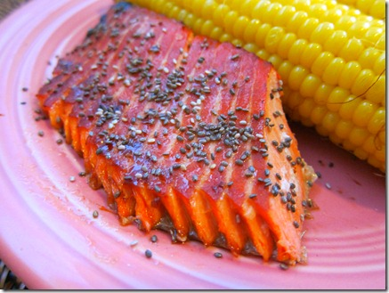 soy glazed salmon healthy 008