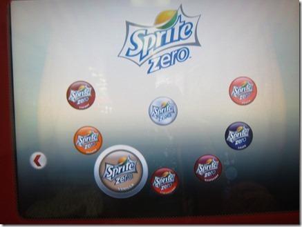 100 flavor coke machine 001