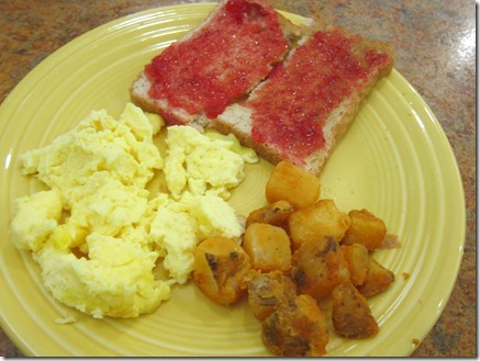 eggs and bacon 002