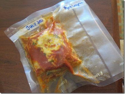 homemade frozen lasagna 003