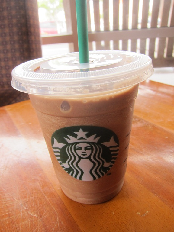 Marvelous Mocha Coconut Light Frappuccino 001 Great Ideas