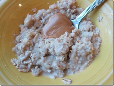 peanut butter oatmeal 004