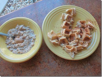 peanut butter oats 001