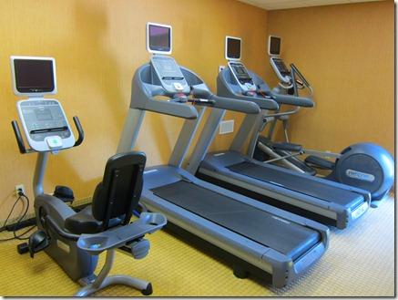 treadmill workout 002