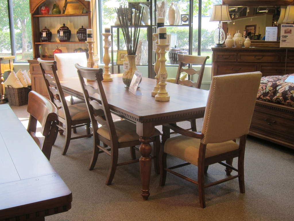 Ashley Furniture Dining Room Chairs 1024 x 768