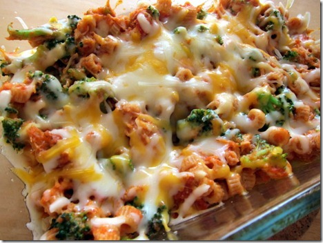 baked pasta 004