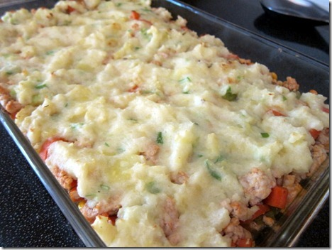 healthy shepherd's pie 009