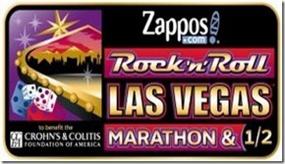 las vegas rock 'n' roll half marathon