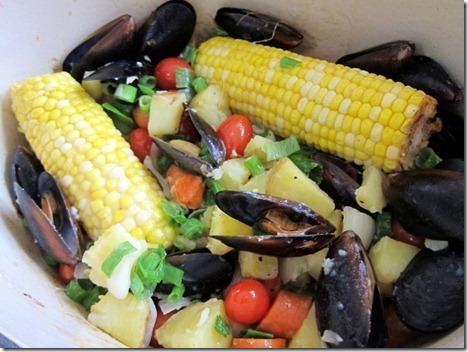 mussel pan roast 015