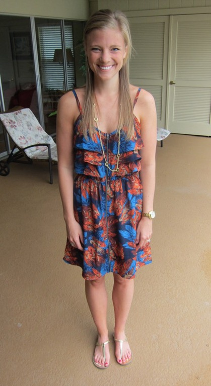 0a6698300d261 Shopping Dress by Peanut Butter Fingers