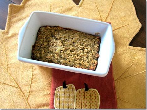 banana bread mini loaf 001