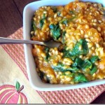 butternut squash wheat berry risotto 008