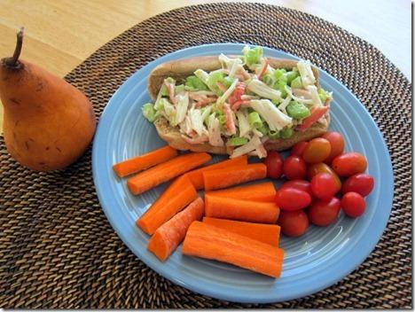 crab salad 001
