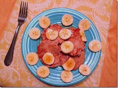 greek yogurt oatmeal pancakes 001