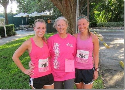 mom daughters breast cancer