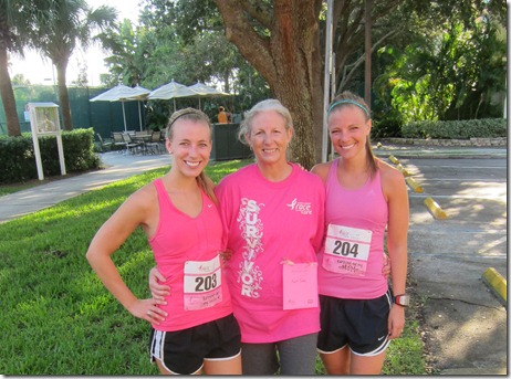 race for the cure 10k 012