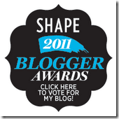 shape best blogger