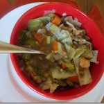 cabbage lentil soup 007-1