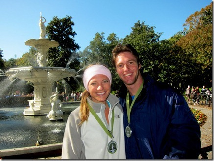 savannah rock n roll half marathon 006