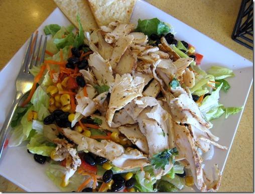 southwest salad 001