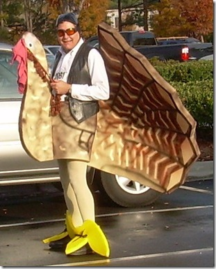 turkey trot costume2