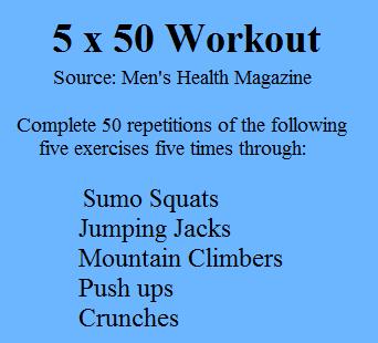 Ymoxiemama Com 30 Minute Home Circuit Workout